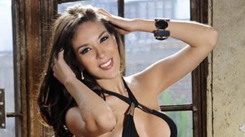 Silvia Cornejo es la nueva Señora Perú 2011