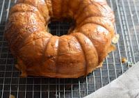 Receta pastel de espinacas y ricota con masa filo