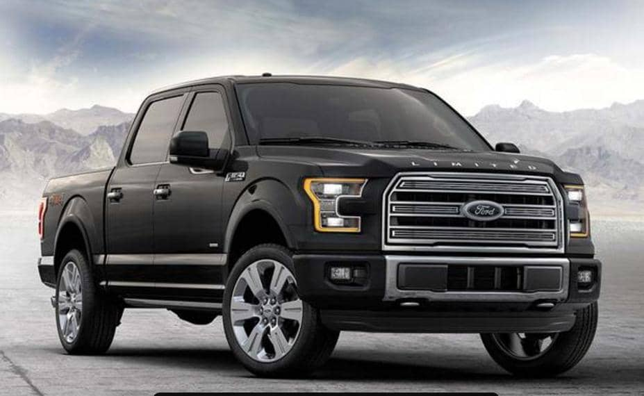 A new and improved Ford is now available for F 2016 Ford F150 King Ranch 4x4