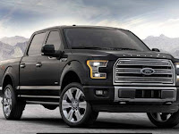 2016 Ford F150 King Ranch 4x4