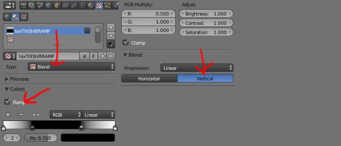 Blender3D Plexus Style Wireframe