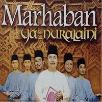 12 Mp3 El-Hikmah Album Marhaban Ya Nural Aini