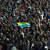Thousands protests fishmonger's death across Morocco