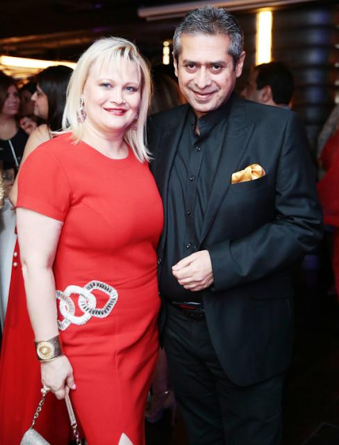 Ala Madhu with Rajan Madhu-min