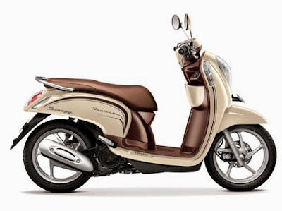 honda-scoopy-esp-stylish-chic-cream