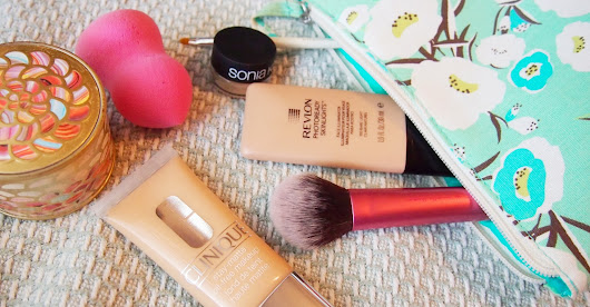 Foundation Routine