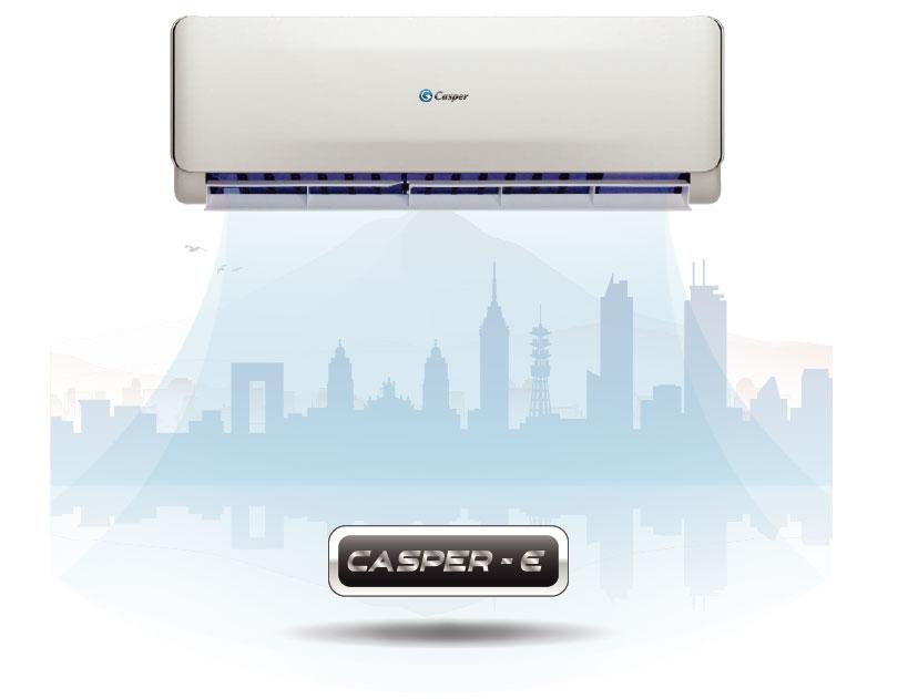 Điều hòa Casper EC-09TL22
