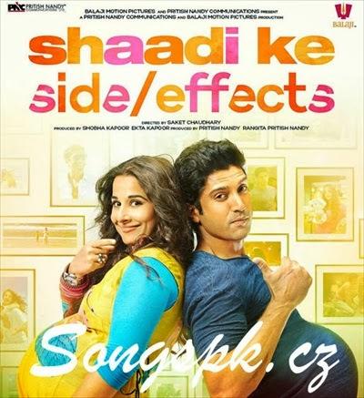Shaadi Ke Side Effects (2014) Mp3 Songs