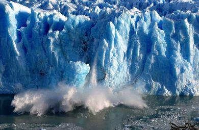 Fin de la era glacial