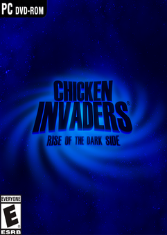Chicken Invaders 5  Cluck of the Dark Side Full Version