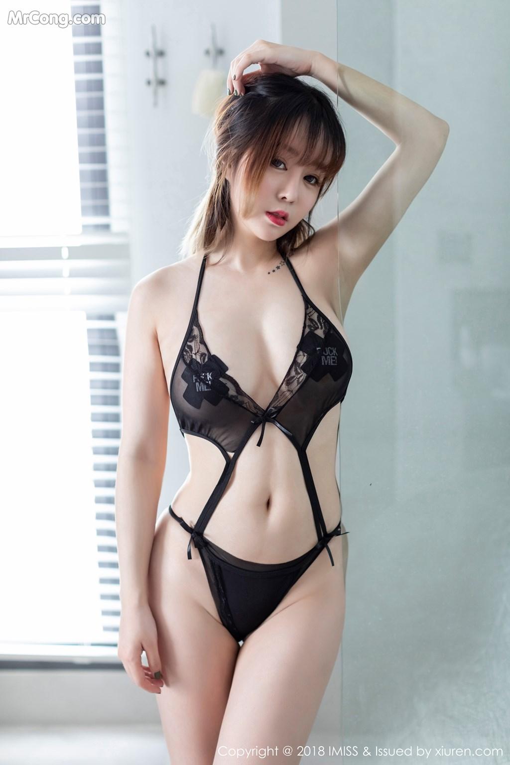 Image IMISS-Vol.310-Wang-Yu-Chun-MrCong.com-025 in post IMISS Vol.310: Người mẫu Wang Yu Chun (王雨纯) (37 ảnh)