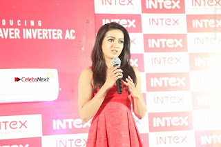 Actress Catherine Tresa Unveils Intex Air Conditioners  0332.jpg