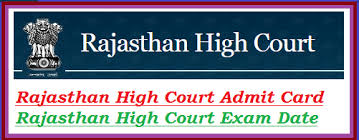 Rajasthan High Court Admit Card 2017     Rajasthan High Court Clerk Admit Card 2017     @hcraj.nic.in LDC/Steno Exam Admit Card 2017 Download     HCRAJ LDC Admit Card 2017 Download Name Wise     Latest Career Updates & Current Affairs