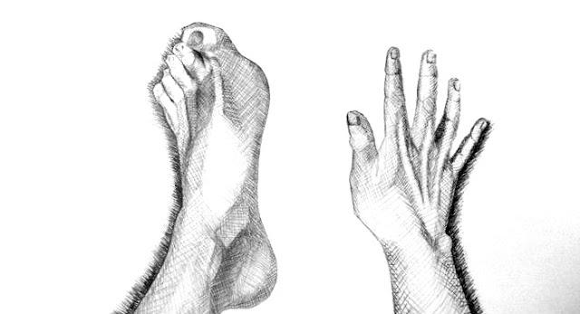 Ketika Mulut Terkunci, Tangan dan Kaki Bersaksi