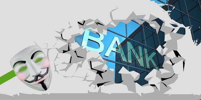 Как хакеры проникают в банковские системы