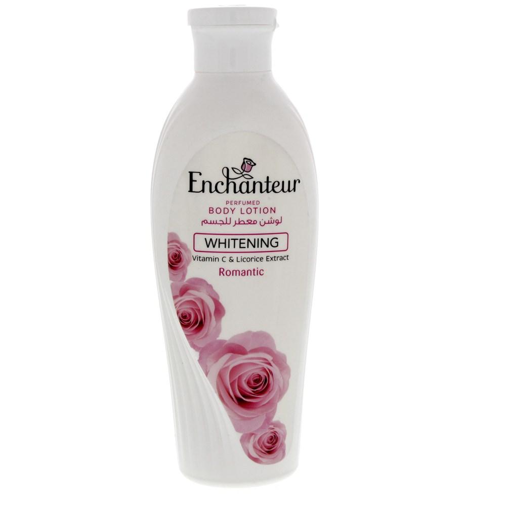 Enchanteur 100 ml Body Lotion