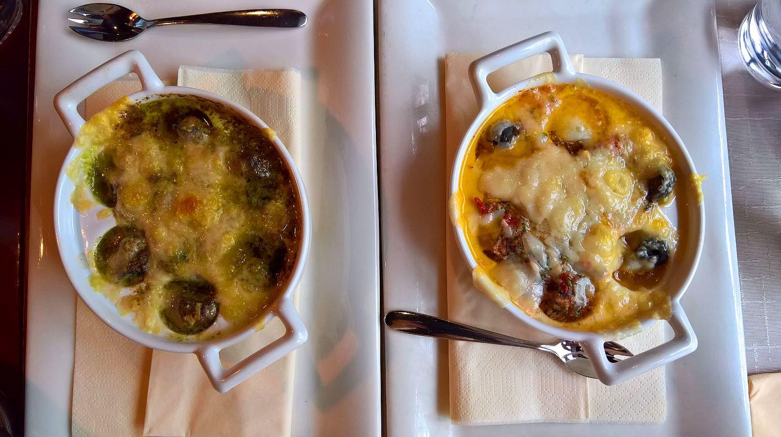 2h+k kaksio tampere ravintola arvostelu mallaspulla maistelee ruokablogi etanat