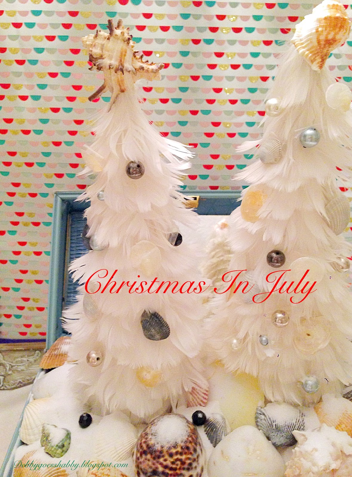 when is christmas in july on tv