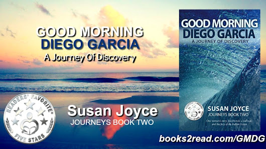 """ONE OF THE BEST BOOKS I'VE READ THIS YEAR!"" A Journey of Self Discovery~@SusanJourneys #99cents #RPBP #ASMSG"