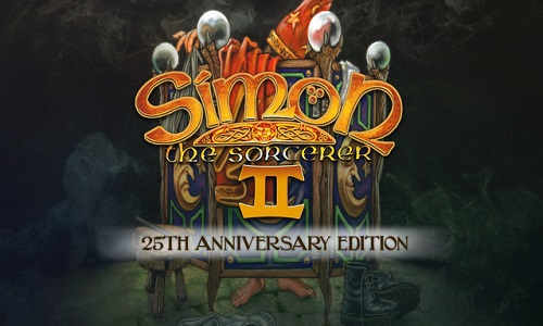 Simon The Sorcerer 2 25th Anniversary Edition Game Free Download