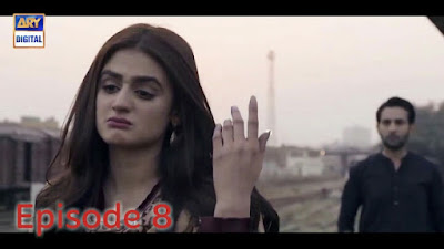 Do Bol Episode 8 ARY Digital Drama