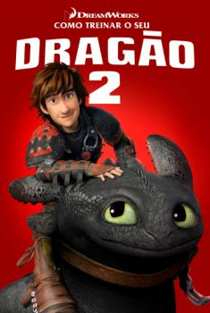 Como Treinar o Seu Dragão 2 Torrent - BluRay 720p/1080p/3D Dual Áudio