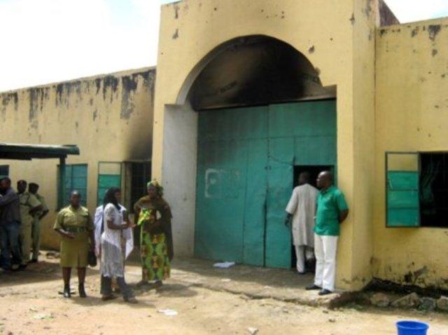 Kogi Prison