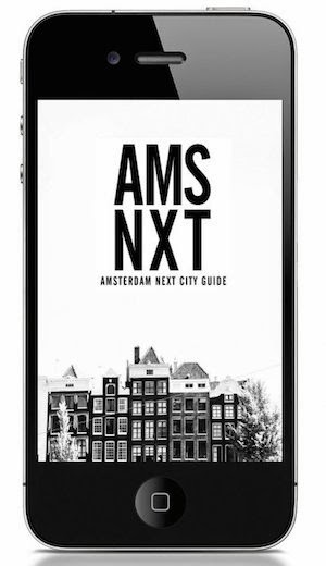 Black city app