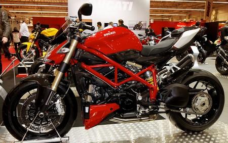 Harga Ducati Streetfighter 848