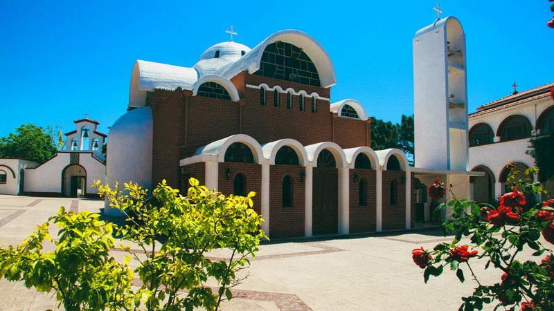 Εκδήλωση Ιεράς Μονής «Παναγίας του Έβρου» στο Δημοτικό Θέατρο Αλεξανδρούπολης