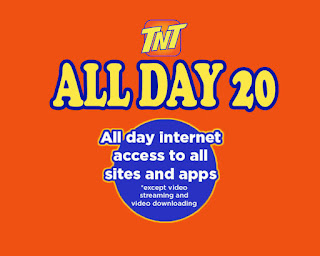 TNT All Day 20