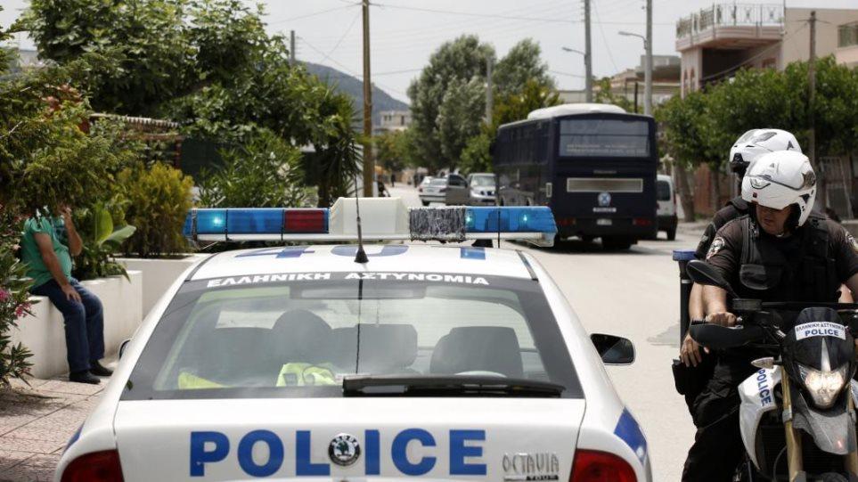 Ο δήμος Μενιδίου κάνει έξωση στην ΕΛΑΣ από την Αμυγδαλέζα για νοίκια 1,6 εκατ.