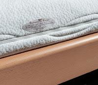 Aufkleber für Matratzen