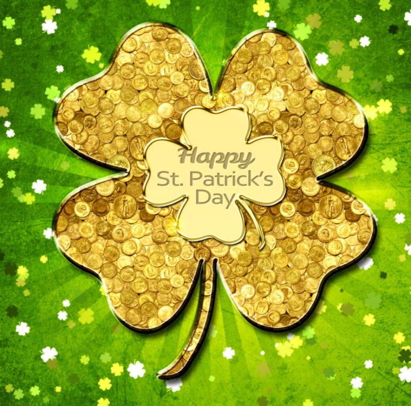 St Patrick Day Wallpaper Opera Wallpapers