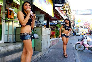 транссексуалы в бангкоке