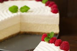 The BEST Cheesecake Recipes - Vanilla Bean Cheesecake