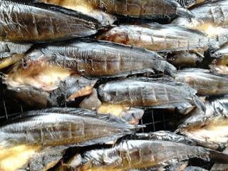 Jual Ikan Asap Online