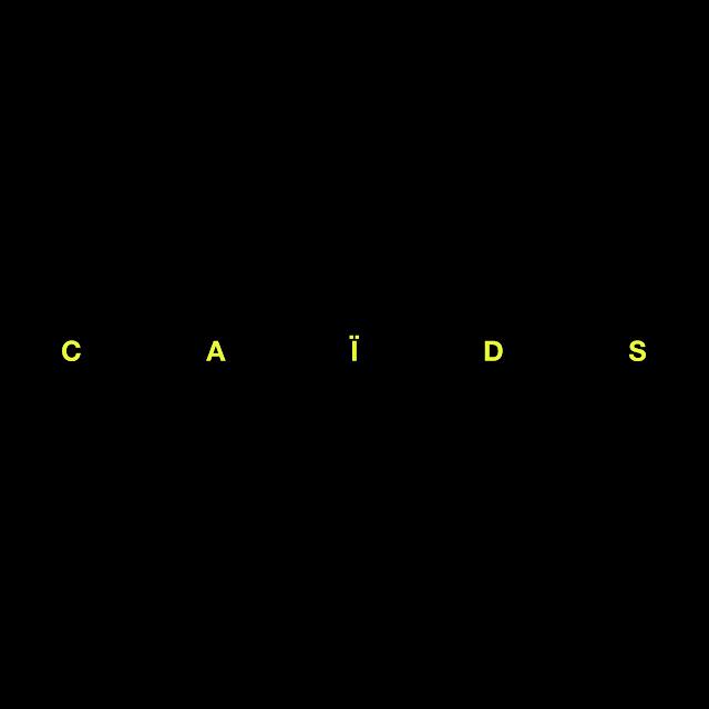 Caïds