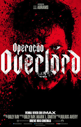 Overlord (2018) Torrent