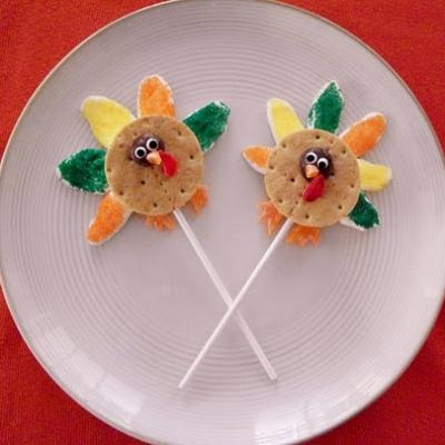 edible craft ideas