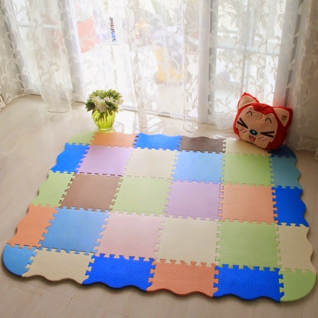 foam puzzle mats, kids room flooring