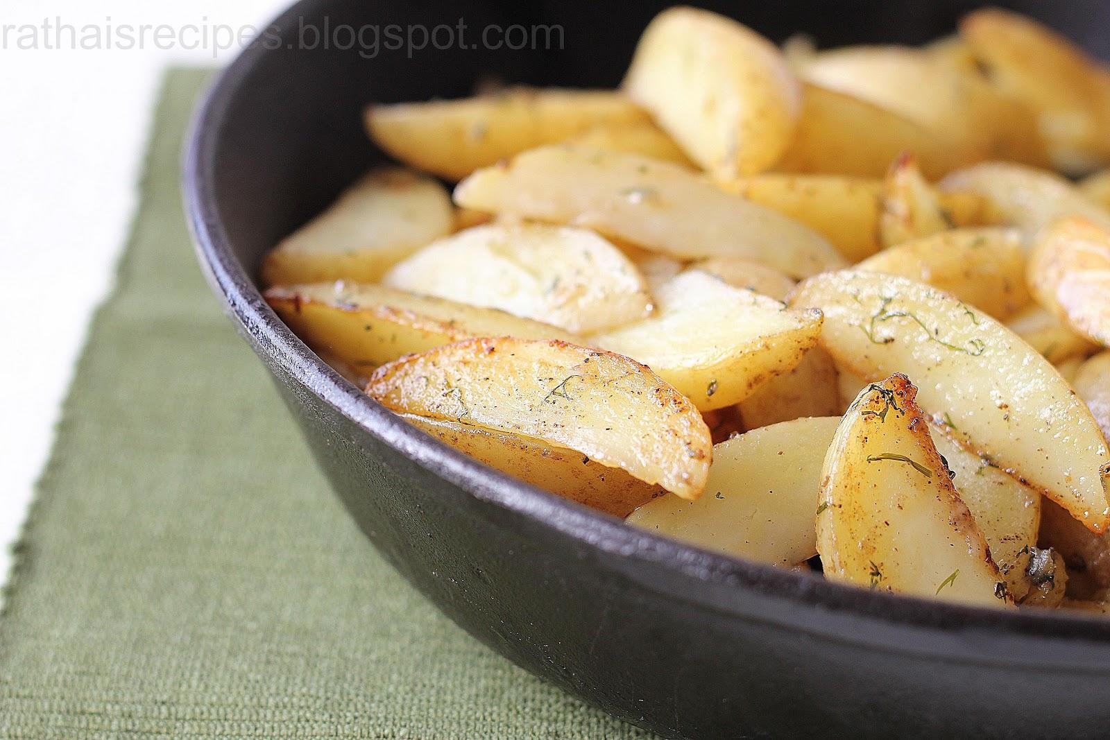Baked Potato Food Truck Az