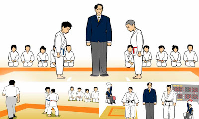 rules of judo, what is judo, how to play judo,