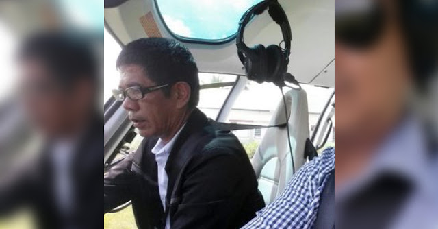 Mayat Terakhir Mangsa Nahas Helikopter Sudah Ditemui #Pray4MissingHeli