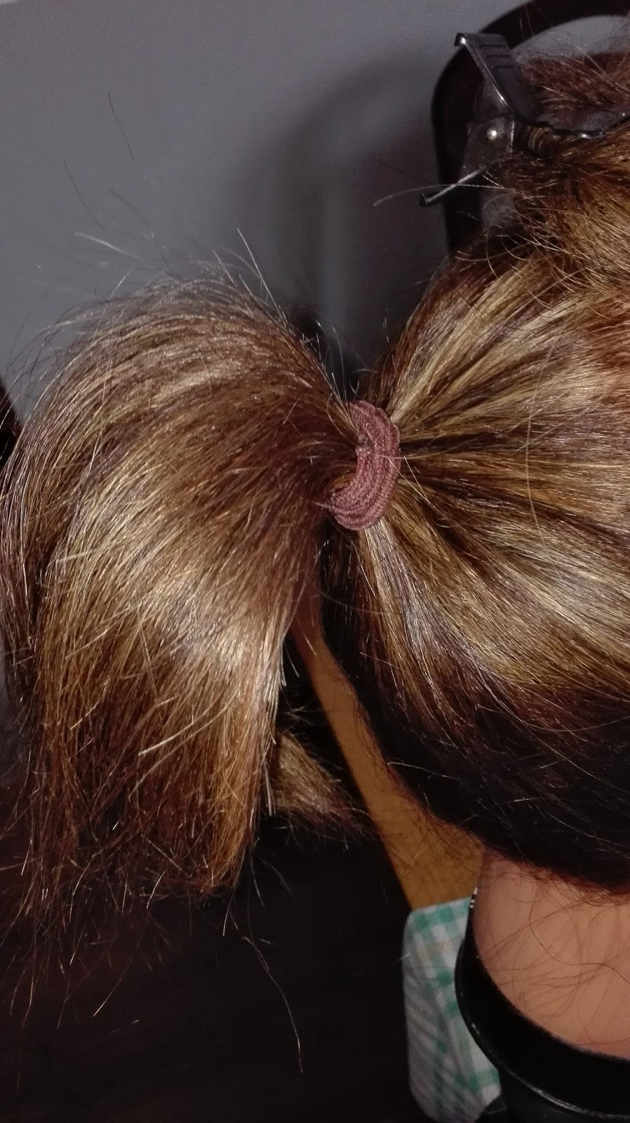 Kucyk Z Tapirem Eve Hair