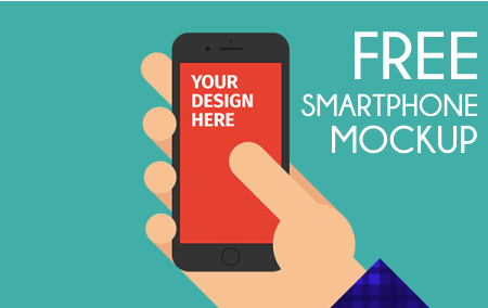 Download 20 Smartphone & Tablet Mockup PSD Terbaru Gratis