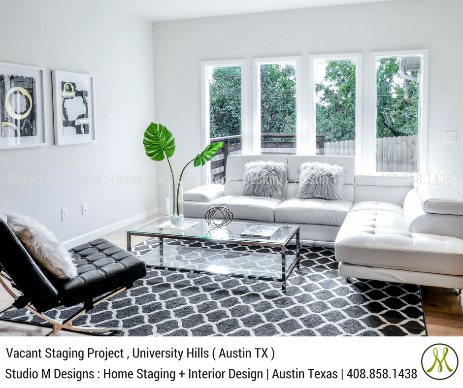 Home Staging Austin The Studio M Designs Blog: National Home Staging