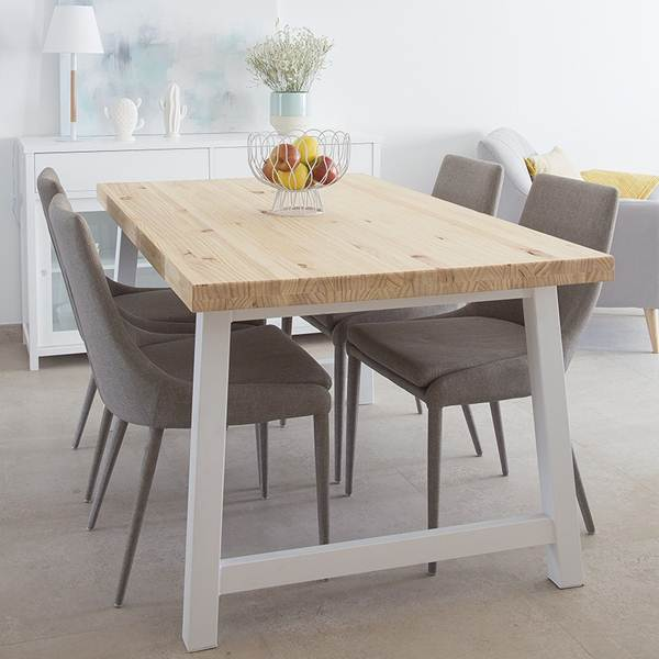 Nordic Style Dining Rooms 4