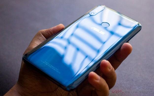 ثلاثة هواتف من Asus ستحصل على تحديث Android 9 Pie بحلول 15 أبريل