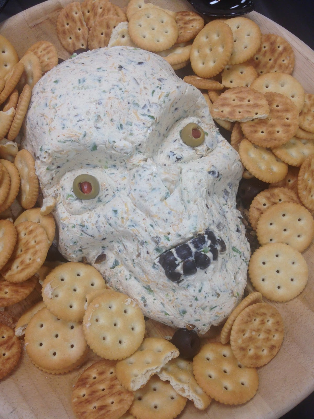 Fresh Ideas... : 10 Halloween Party Food Ideas!